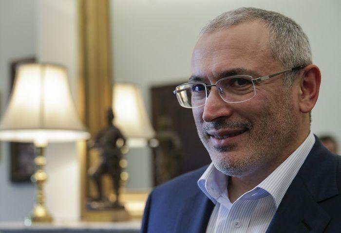 Совет по правам человека превратился в совет по правам ходорковского