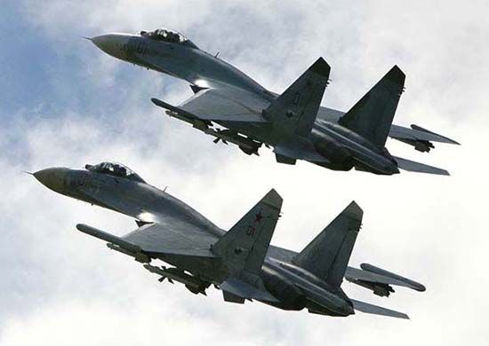Советские ироссийские крылатые ракеты: история
