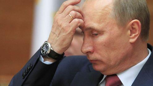 Сша может низвергнуть агрессивную россию: два взгляда из кремля на конфликт