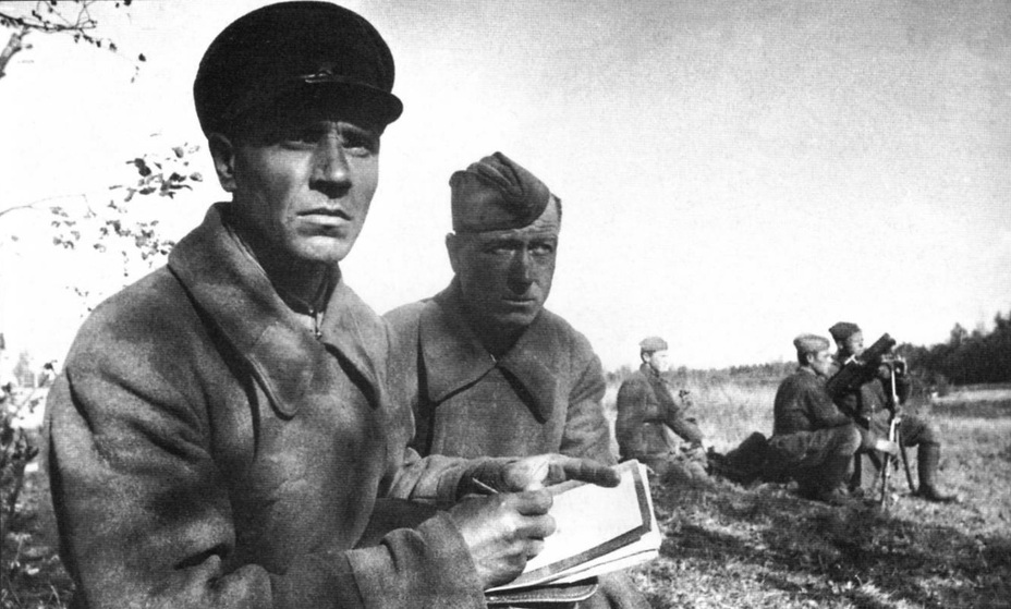 Сталинград стал нашей судьбой. дневник майора фон лоссова