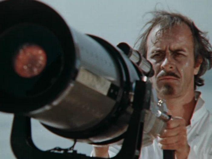 Станетли лазер настоящим оружием?