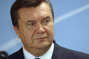 Ставки в бумекерских конторах делают на в.януковича