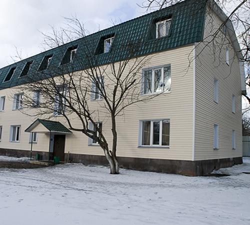 Строительства новых элитных гостиниц в украине ожидать не следует