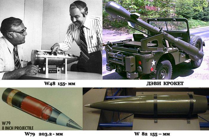 Сверхмалый калибр: миниатюрное оружие