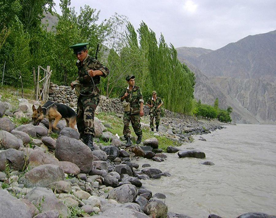Талибан – охота за таджиками