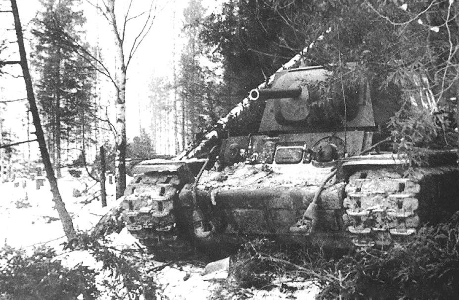 Танковый подвиг лейтенанта мартынова