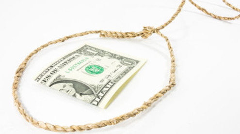 Технологии обмана на валютном рынке