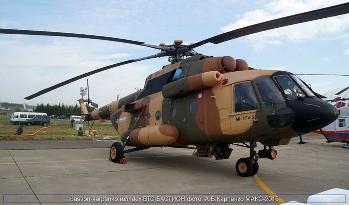 Тест-драйв военного вертолета ка-27пл