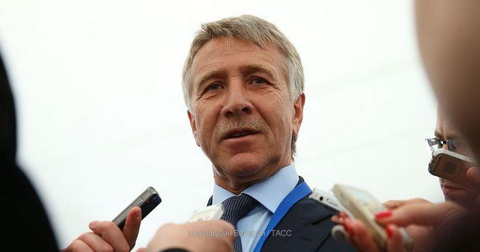 Тимченко возглавил рейтинг богатейших людей