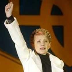 Тимошенко считает, что побывала в шкуре простого человека