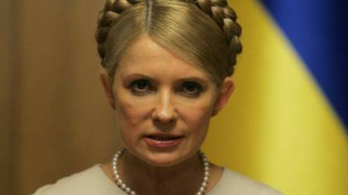 Тимошенко vs турчинов: стенограмма заседания снбо от 28 февраля 2014 года (текст)