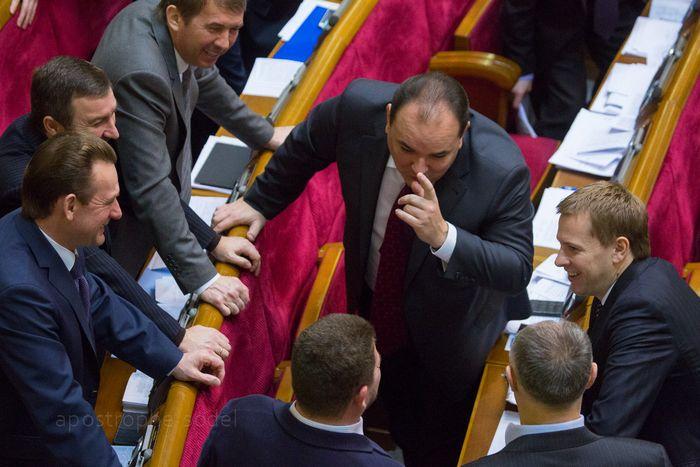 Тягнибок озвучил три предвыборных сценария — для ющенко, януковича и тимошенко