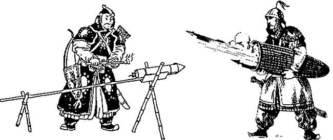 «Торнадо» - новое оружие россии