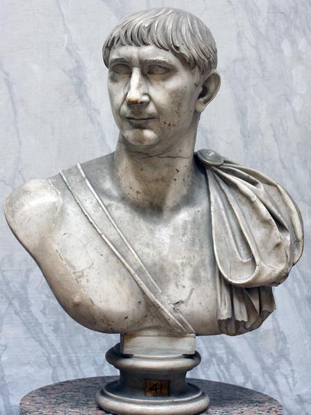 Траян: император и полководец