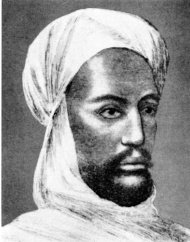 Триумф и гибель «империи дервишей»
