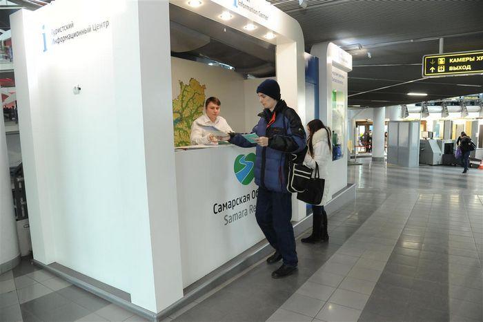 Туристские информационные центры
