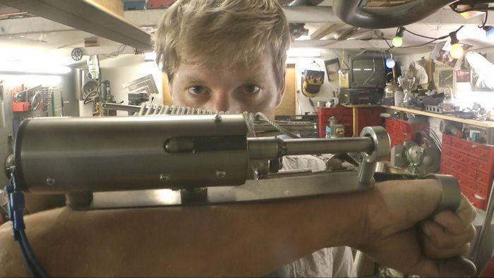 Убийственные аккумуляторы: оружие предков
