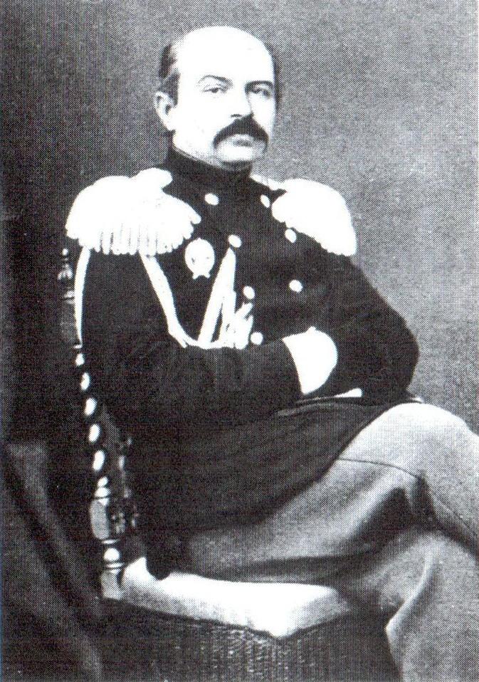 Учитель русской армии