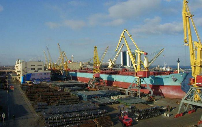 Украина разработает госпрограмму развития судостроения