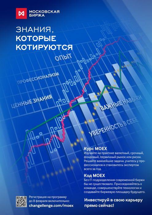 Украинская биржа набирает обороты