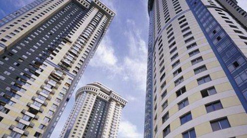 Украинская недвижимость на новой волне спроса