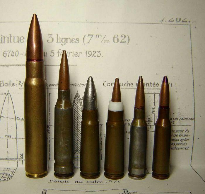 Урановые боеприпасы: снаряды