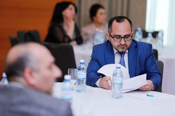 В азербайджане должен быть создан фонд страхования кредитов