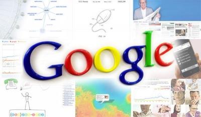 В google делают видеоприставку и часы