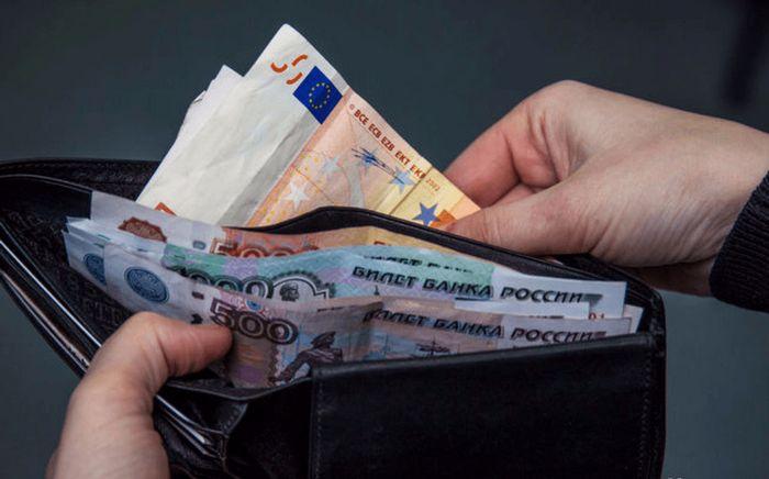 В сложившейся ситуации не исключена еще одна финансовая авантюра