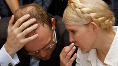 Власенко рассказал, что имел в виду под реабилитацией тимошенко