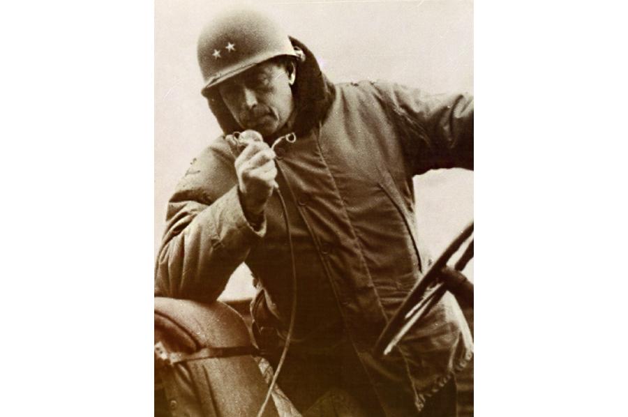 «Военные рекорды» генерала роуза