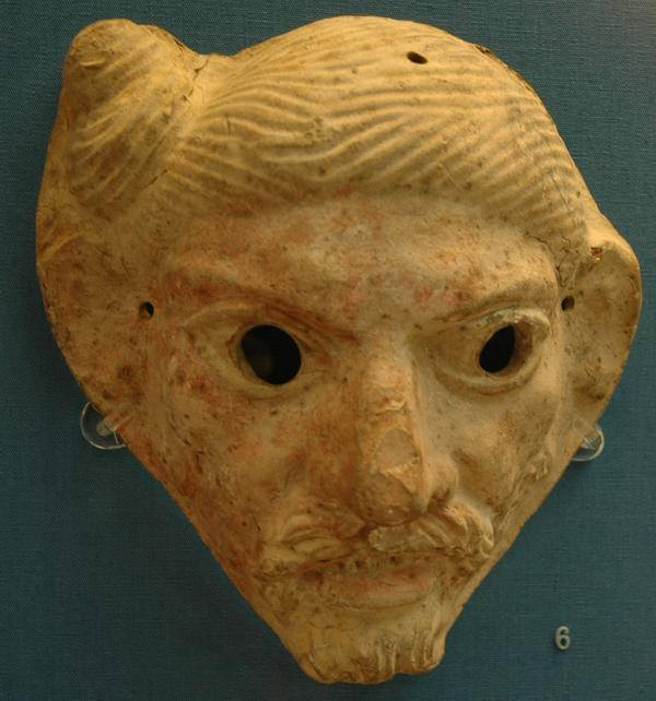 Воинственные народы римской империи: батавы