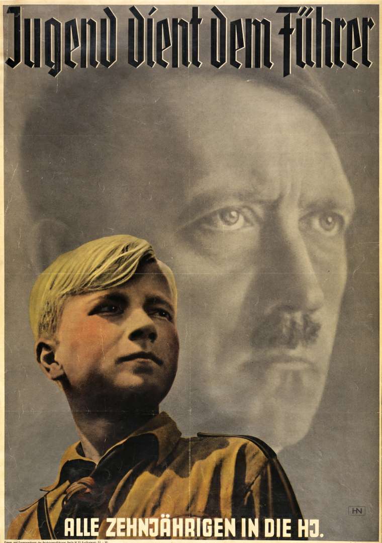 Волчата фюрера