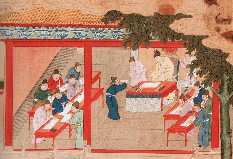 a look at the philosophy behind confucianism and its prevalence in china With an understanding of the philosophy that lay behind neo-confucianism neo-confucianism had its roots in the late tang in china, the practical.