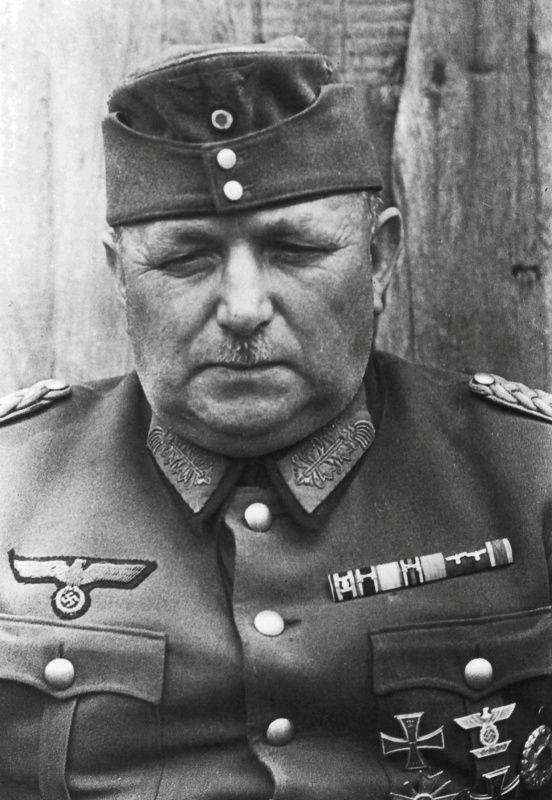 Время собирать камни. офицеры вермахта в советском плену