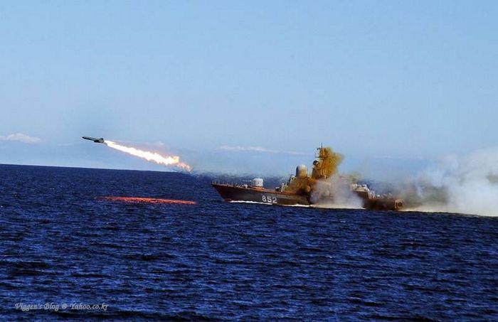 Вроссии прекращен выпуск противокорабельных ракет москит