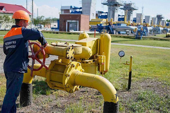 Всю маржу от российского газа на украине получал нафтогаз: дмитрий фирташ