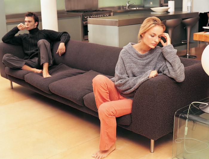 X. проблема личности в сфере семейственных отношений