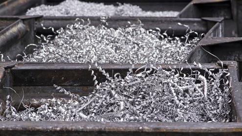За последними данными об алюминии стоит алкоа