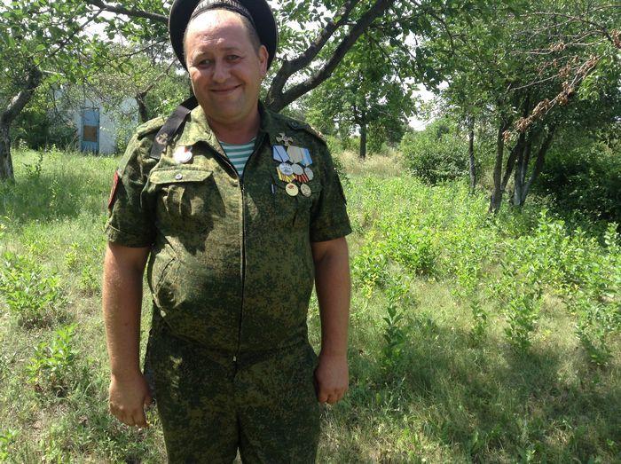 За зверские пытки донецкий подполковник получил всего 5 лет