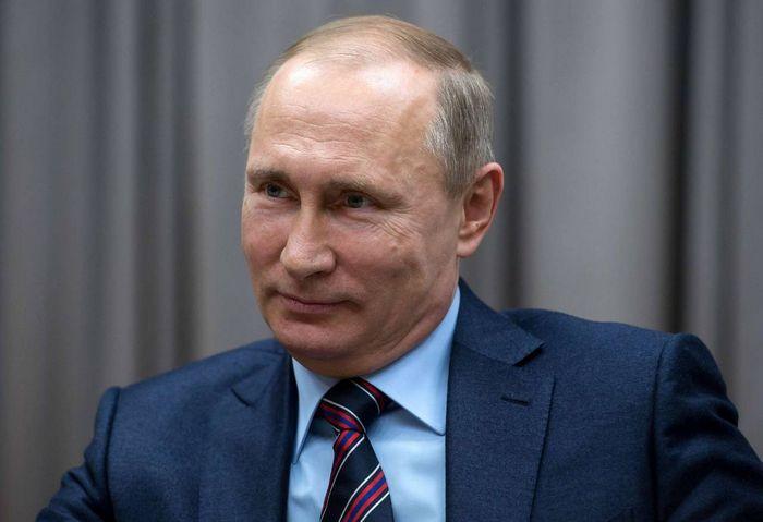 Запад оказался заложником путинской стратегии в сирии
