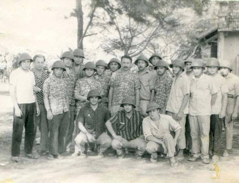 Зенитные ракеты во вьетнаме: первая кровь