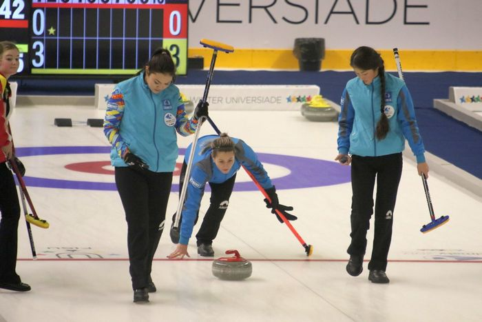 Зимняя универсиада 2015, результаты 27 января: сборная россии получила 8 медалей