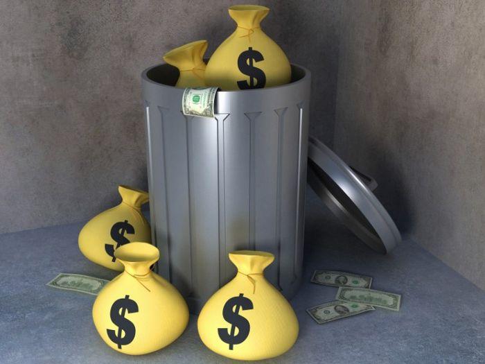 «Золотая лихорадка 2.0»: как россия и китай атакуют доллар